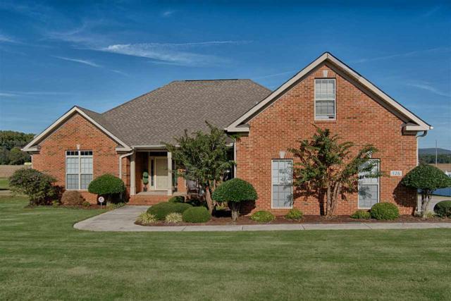 126 Shadow Pointe Circle, Huntsville, AL 35806 (MLS #1105855) :: Capstone Realty