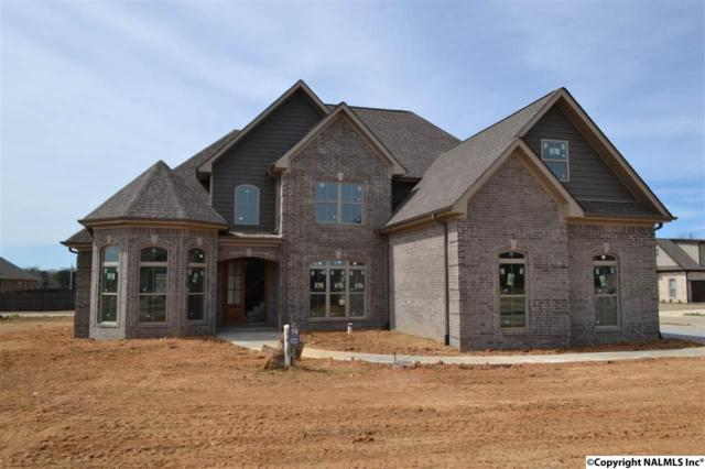 17405 Lochaber Drive, Athens, AL 35613 (MLS #1105920) :: The Pugh Group RE/MAX Alliance