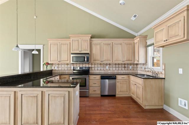 1105 Halsey Avenue, Huntsville, AL 35801 (MLS #1107794) :: Weiss Lake Realty & Appraisals
