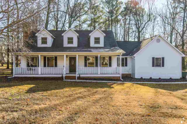 508 Eastview Drive, Madison, AL 35758 (MLS #1108046) :: Amanda Howard Sotheby's International Realty