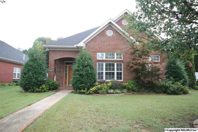 2028 Park Terrace, Decatur, AL 35601 (MLS #1109265) :: Eric Cady Real Estate