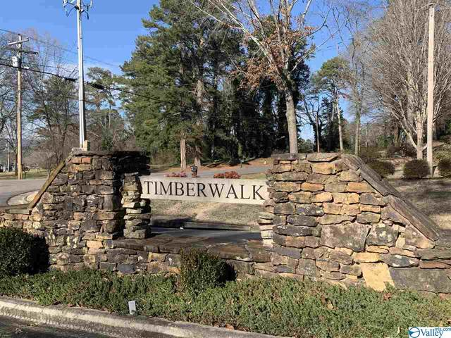 52 Timberwalk Drive, Guntersville, AL 35976 (MLS #1109353) :: MarMac Real Estate