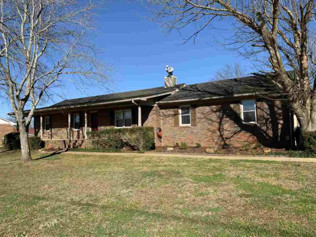 159 NW Ready Section Road, Hazel Green, AL 35750 (MLS #1109705) :: The Pugh Group RE/MAX Alliance