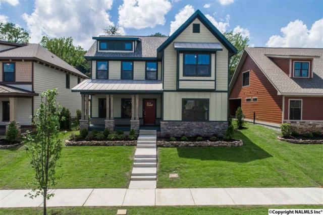 1531 Trek Street, Huntsville, AL 35811 (MLS #1110057) :: Capstone Realty