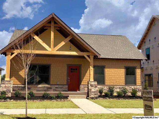 1526 Trek Street, Huntsville, AL 35811 (MLS #1110060) :: Capstone Realty