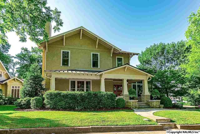600 Clinton Avenue, Huntsville, AL 35801 (MLS #1110195) :: Amanda Howard Sotheby's International Realty