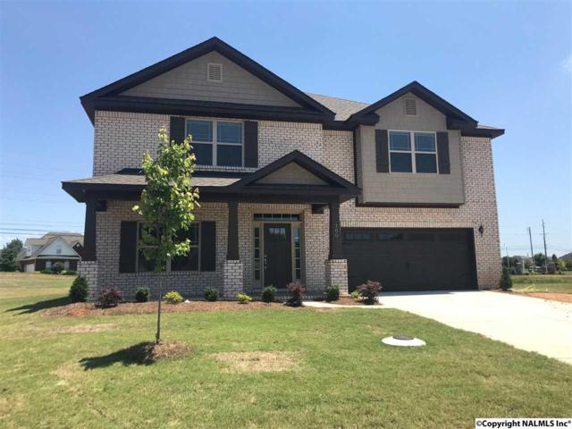 100 Cupolo Circle, Huntsville, AL 35806 (MLS #1111983) :: Capstone Realty