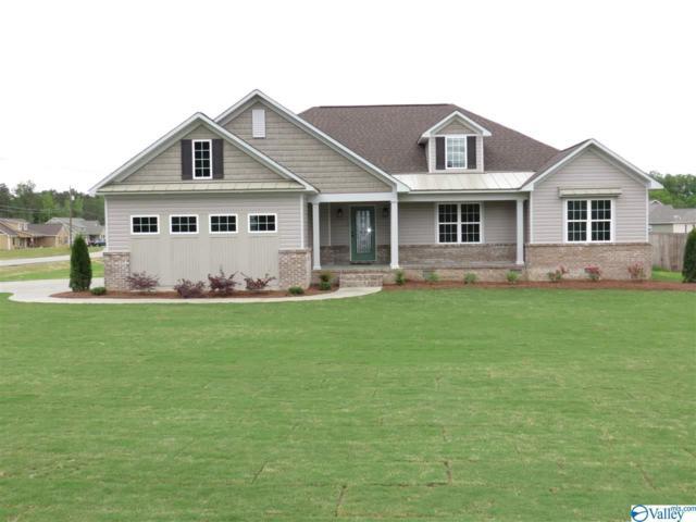 1711 Cottage Lane, Southside, AL 35907 (MLS #1113526) :: Legend Realty