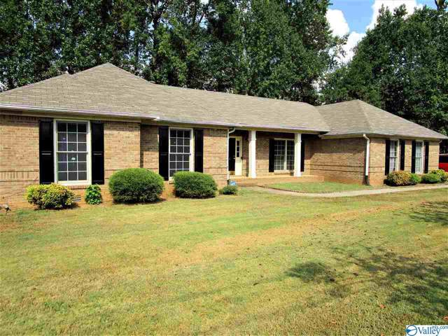 115 Coriander Lane, Harvest, AL 35749 (MLS #1115723) :: Amanda Howard Sotheby's International Realty