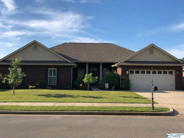 115 Legacy Trace Drive, Huntsville, AL 35806 (MLS #1117019) :: Intero Real Estate Services Huntsville