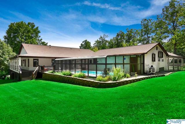 127 Ridgecreek Drive, Gurley, AL 35748 (MLS #1117701) :: Amanda Howard Sotheby's International Realty