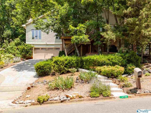 1719 Drake Avenue, Huntsville, AL 35801 (MLS #1119309) :: Amanda Howard Sotheby's International Realty