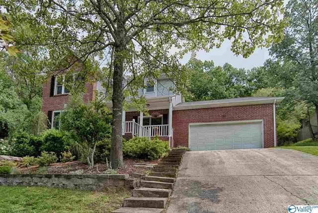 1411 Joshua Drive, Huntsville, AL 35803 (MLS #1119675) :: Amanda Howard Sotheby's International Realty