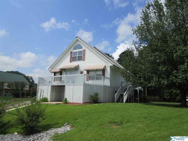245 Pine Harbor Lane, Gadsden, AL 35903 (MLS #1121606) :: Amanda Howard Sotheby's International Realty