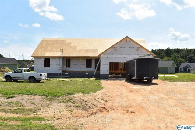lot 13 Ky Creed Lane, Rainsville, AL 35986 (MLS #1122078) :: Amanda Howard Sotheby's International Realty