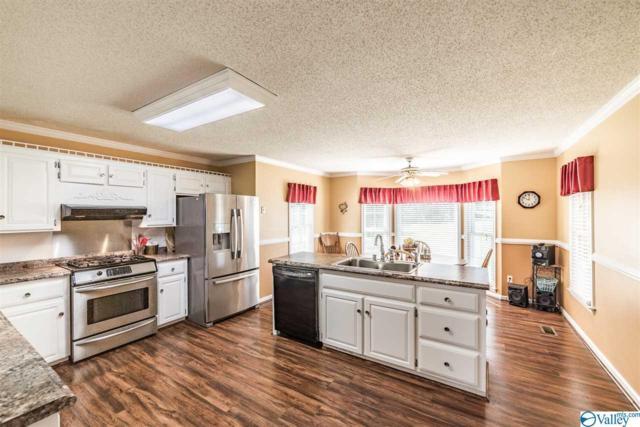 790 Martling Cut-Off Road, Albertville, AL 35950 (MLS #1122818) :: Intero Real Estate Services Huntsville