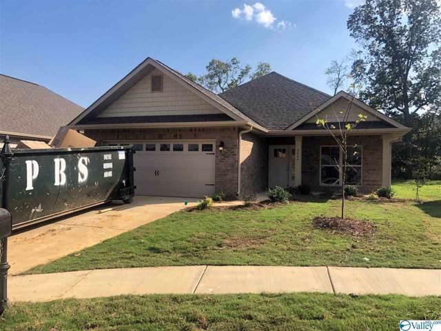 2604 West Creek Drive, Brownsboro, AL 35741 (MLS #1123214) :: Amanda Howard Sotheby's International Realty