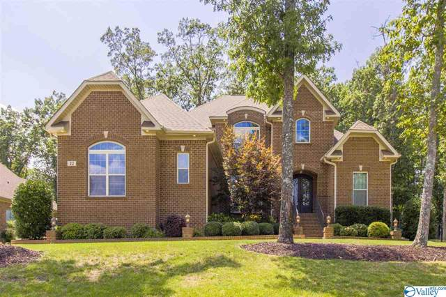 22 Veridian Way, Huntsville, AL 35803 (MLS #1124733) :: Amanda Howard Sotheby's International Realty