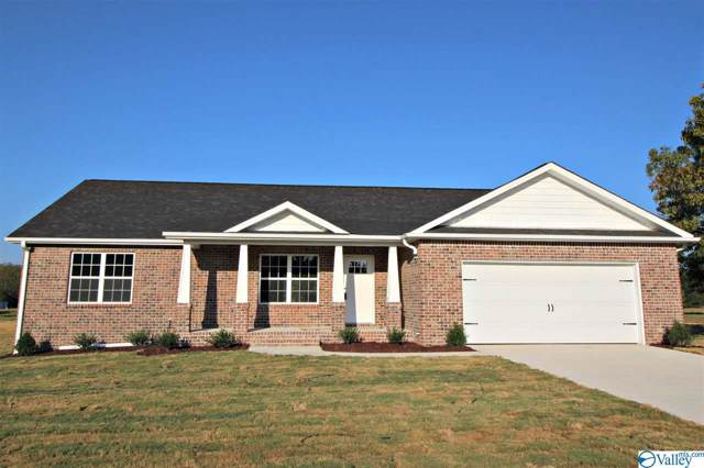 22199 Southern Breeze Street, Athens, AL 35613 (MLS #1125534) :: Amanda Howard Sotheby's International Realty
