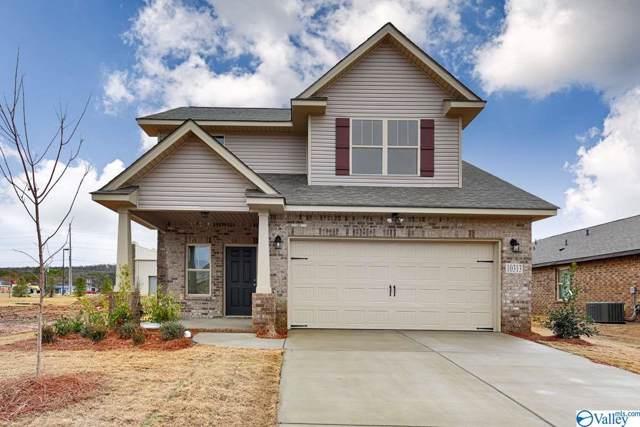 10313 Drymen Street, Huntsville, AL 35803 (MLS #1125941) :: Amanda Howard Sotheby's International Realty