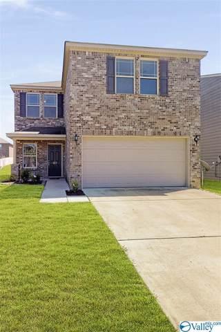 127 Darrow Creek Drive, Owens Cross Roads, AL 35763 (MLS #1126063) :: Capstone Realty