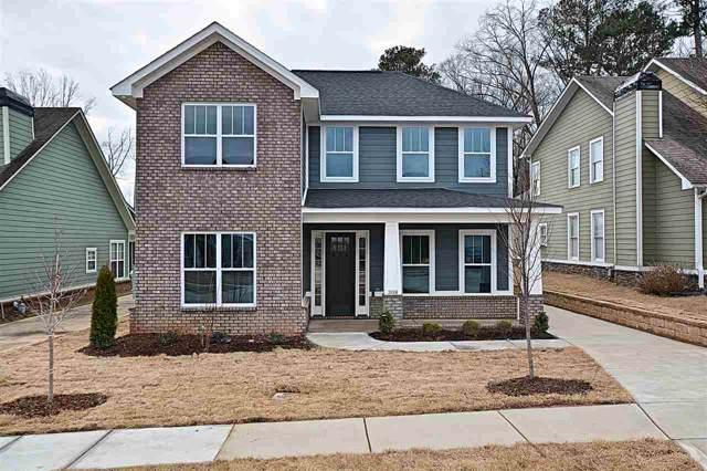 308 Acorn Grove Lane, Huntsville, AL 35824 (MLS #1126150) :: Weiss Lake Alabama Real Estate
