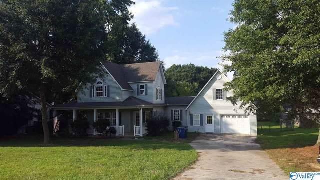 1305 Valerie Circle, Albertville, AL 35950 (MLS #1126316) :: Capstone Realty
