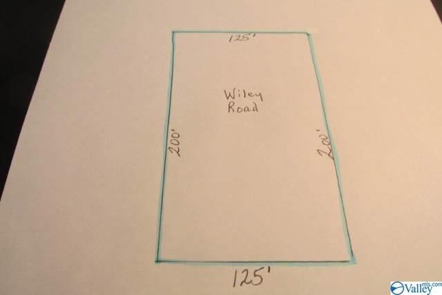 122 SE Wiley Road, Owens Cross Roads, AL 35763 (MLS #1130213) :: Capstone Realty