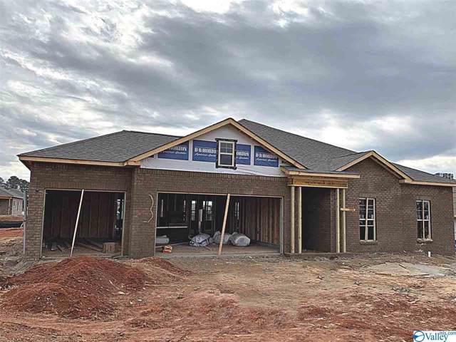 118 Oak Fletcher Drive, Harvest, AL 35749 (MLS #1130427) :: Amanda Howard Sotheby's International Realty