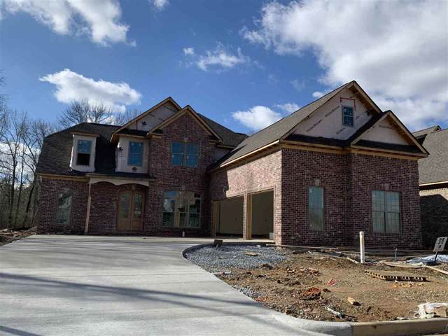 13665 Plainfield Drive, Athens, AL 35613 (MLS #1130886) :: Weiss Lake Alabama Real Estate
