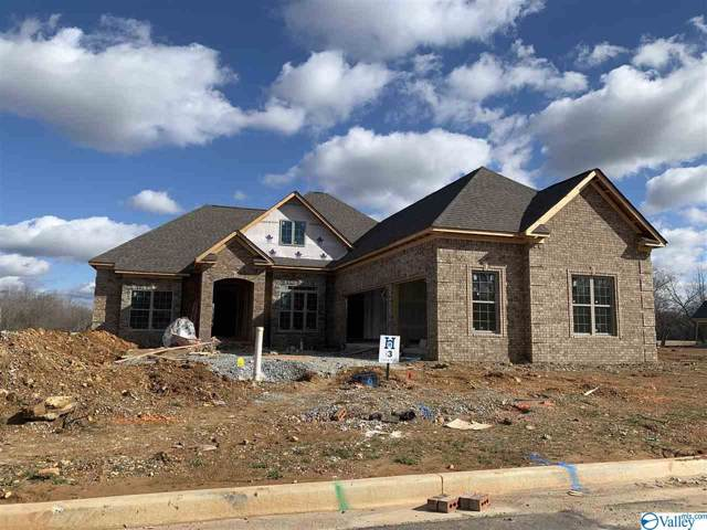 13700 Plainfield Drive, Athens, AL 35613 (MLS #1130964) :: Weiss Lake Alabama Real Estate