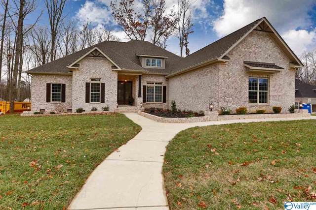24 SE Preserve Loop Road, Huntsville, AL 35803 (MLS #1131269) :: RE/MAX Distinctive | Lowrey Team