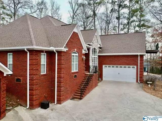 2800 Dunlap Avenue, Guntersville, AL 35976 (MLS #1133146) :: Capstone Realty