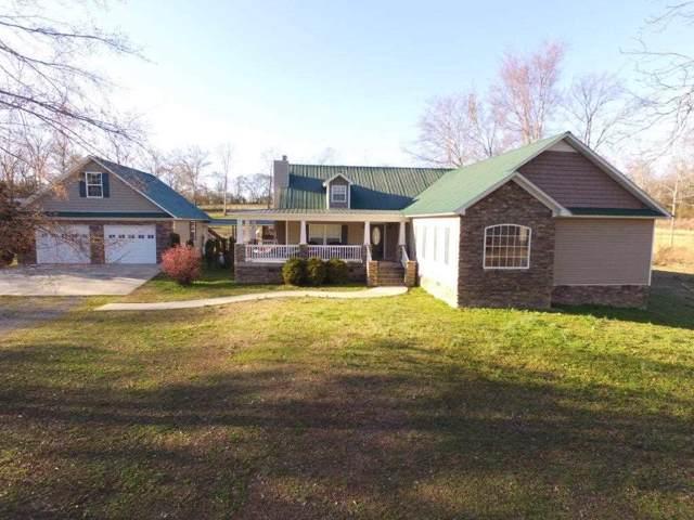 5900 Nixon Chapel Road, Horton, AL 35980 (MLS #1135369) :: Amanda Howard Sotheby's International Realty
