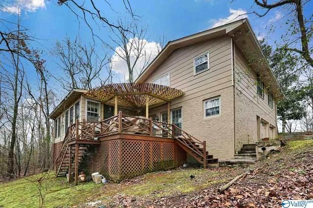116 Colonial Drive, Scottsboro, AL 35768 (MLS #1135930) :: Revolved Realty Madison