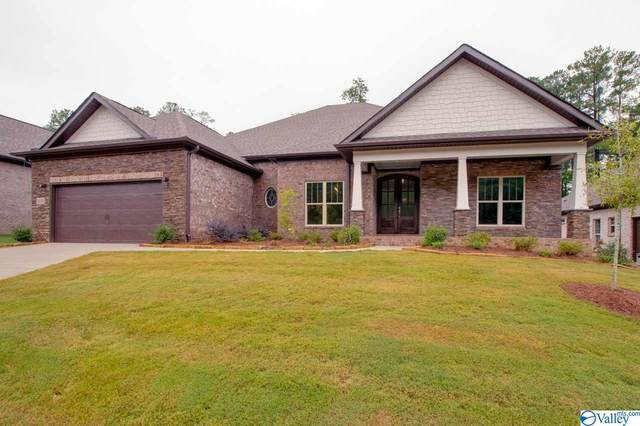 14069 Leafmore Drive, Huntsville, AL 35803 (MLS #1137089) :: Revolved Realty Madison