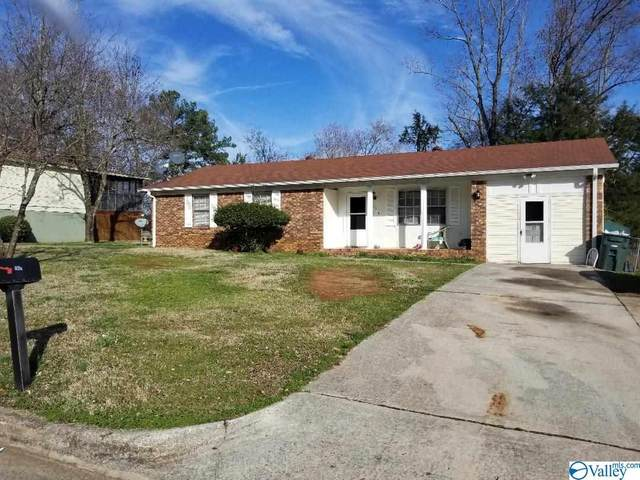 5114 Ortega Circle, Huntsville, AL 35810 (MLS #1137995) :: The Pugh Group RE/MAX Alliance