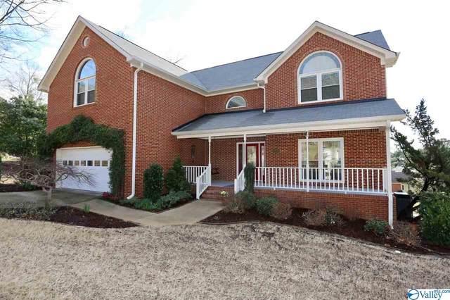 15016 SE Leafmore Drive, Huntsville, AL 35803 (MLS #1138176) :: Revolved Realty Madison