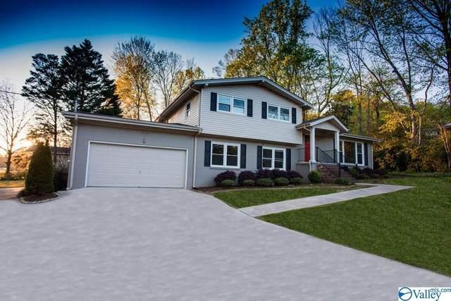 2906 Garth Road, Huntsville, AL 35801 (MLS #1138687) :: Amanda Howard Sotheby's International Realty