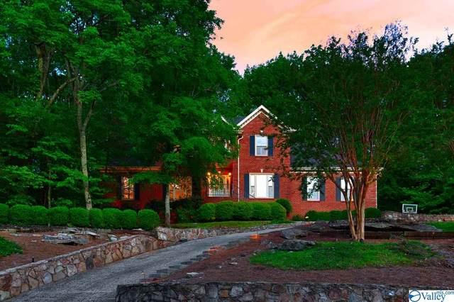 2713 Trevor Drive, Huntsville, AL 35802 (MLS #1138712) :: Capstone Realty