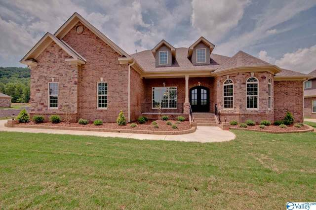 24 Brennan Hill Lane, Gurley, AL 35748 (MLS #1141318) :: Coldwell Banker of the Valley