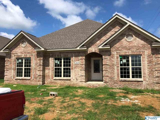 2419 Norwood Drive, Decatur, AL 35603 (MLS #1142995) :: Revolved Realty Madison