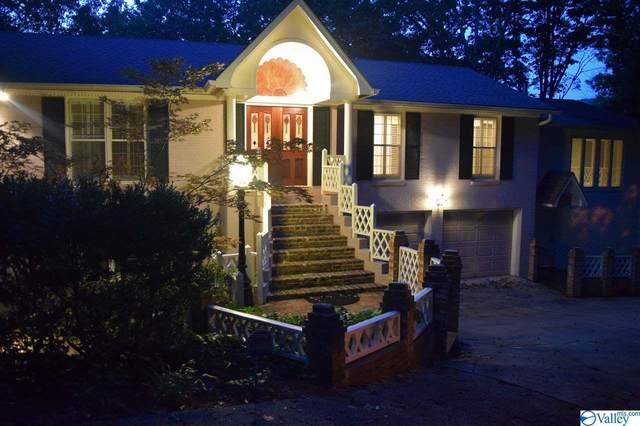 2224 Briarcliff Road, Huntsville, AL 35801 (MLS #1146140) :: Revolved Realty Madison