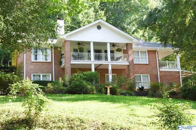 142 River Ridge Circle, Scottsboro, AL 35769 (MLS #1147410) :: The Pugh Group RE/MAX Alliance