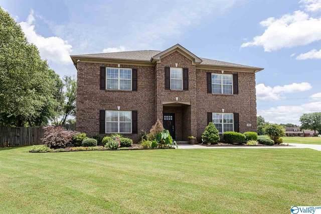 260 Braxton Court, Decatur, AL 35603 (MLS #1147589) :: Rebecca Lowrey Group