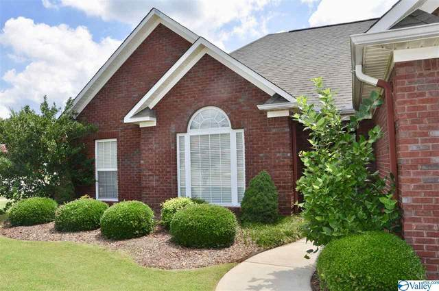 201 Park Place Drive, Arab, AL 35016 (MLS #1148292) :: Revolved Realty Madison