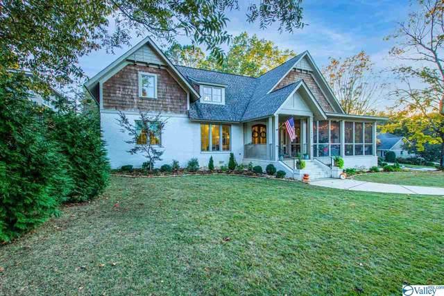 1400 E Olive Drive, Huntsville, AL 35801 (MLS #1154039) :: MarMac Real Estate