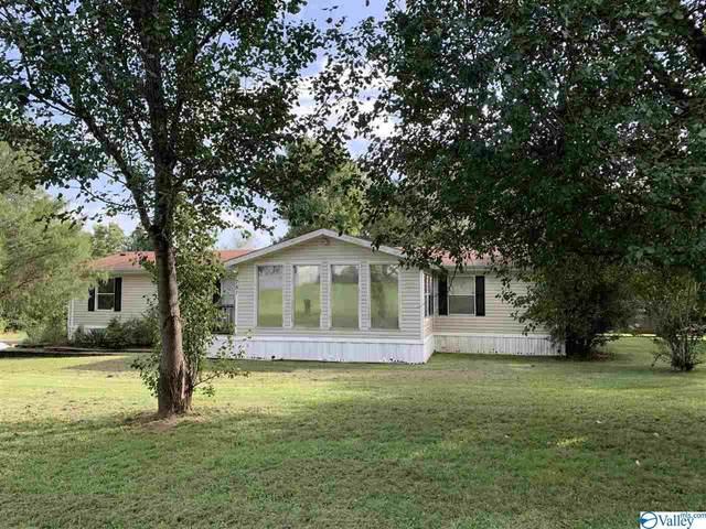 1751 Holiday Shores Road, Scottsboro, AL 35769 (MLS #1155618) :: RE/MAX Unlimited