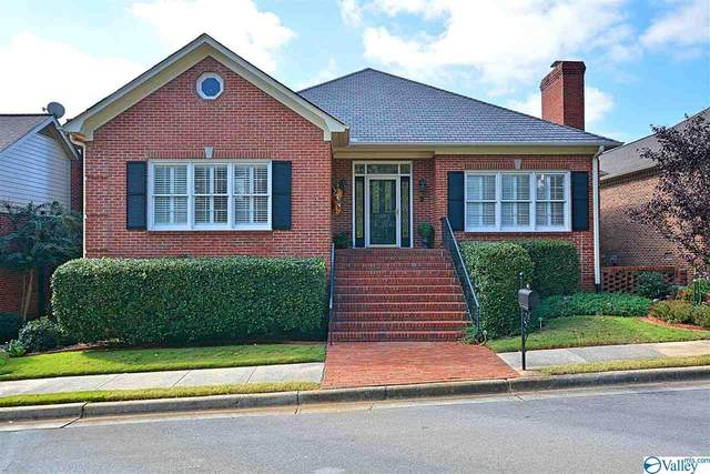 44 Saint James Square, Huntsville, AL 35801 (MLS #1155982) :: Coldwell Banker of the Valley