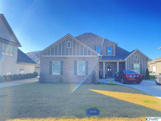 35 N Astoria Lane, Gurley, AL 35748 (MLS #1156121) :: RE/MAX Distinctive | Lowrey Team